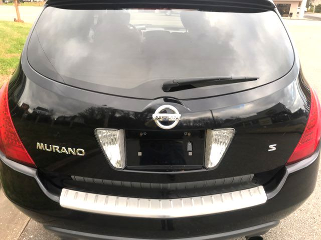 2006 Nissan Murano S Knoxville, Tennessee 5
