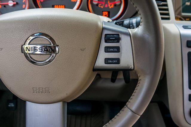 2006 Nissan Murano S in Reseda, CA, CA 91335