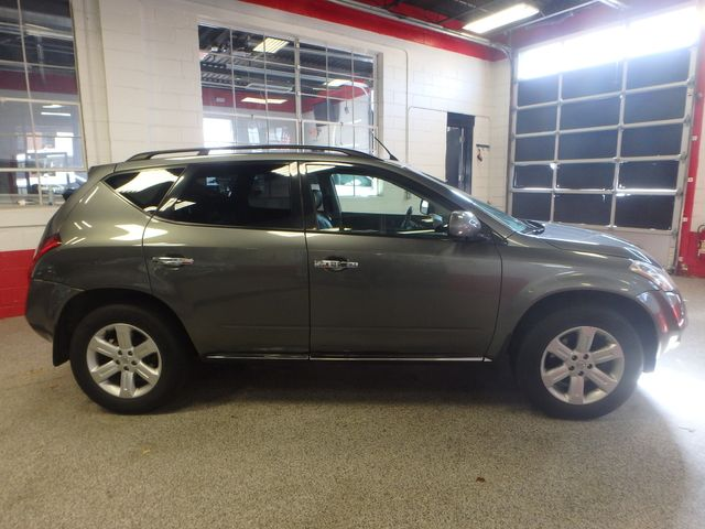 2006 Nissan Murano Sl B/U CAMERA, LOW MILE GEM. Saint Louis Park, MN 2