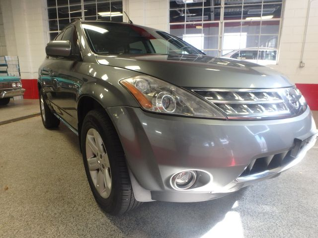 2006 Nissan Murano Sl B/U CAMERA, LOW MILE GEM. Saint Louis Park, MN 19