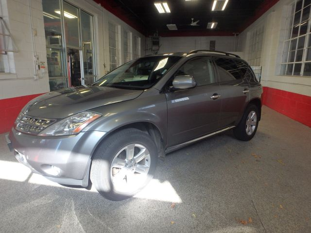 2006 Nissan Murano Sl B/U CAMERA, LOW MILE GEM. Saint Louis Park, MN 11