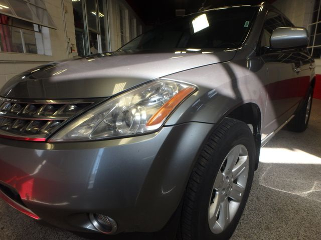 2006 Nissan Murano Sl B/U CAMERA, LOW MILE GEM. Saint Louis Park, MN 21