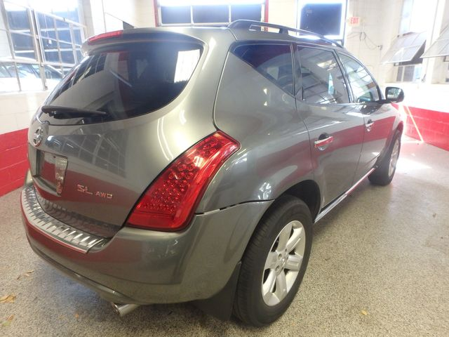2006 Nissan Murano Sl B/U CAMERA, LOW MILE GEM. Saint Louis Park, MN 7