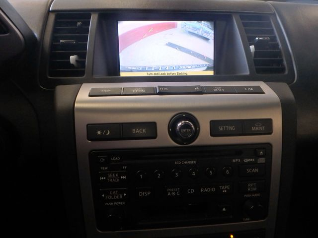 2006 Nissan Murano Sl B/U CAMERA, LOW MILE GEM. Saint Louis Park, MN 5