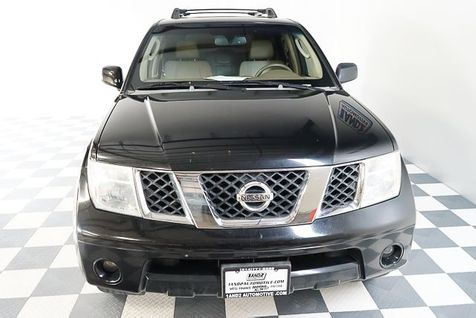 2006 Nissan Pathfinder SE in Dallas, TX
