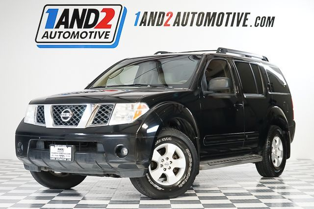 2006 Nissan Pathfinder in Dallas TX