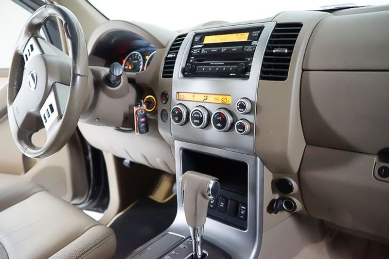 2006 Nissan Pathfinder SE   Dallas TX 75229