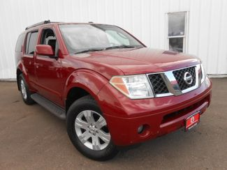 2006 Nissan Pathfinder LE in Englewood, CO 80110
