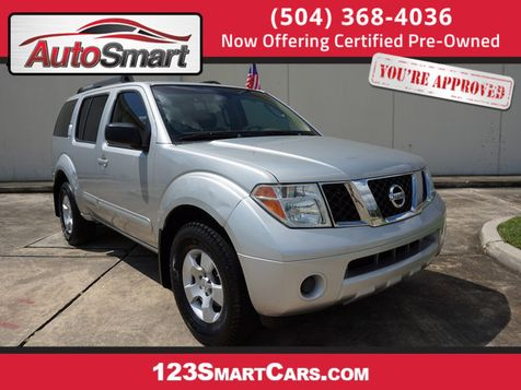 2006 Nissan Pathfinder S in Harvey, LA