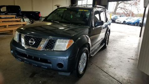 2006 Nissan Pathfinder LE   JOPPA, MD   Auto Auction of Baltimore  in JOPPA, MD