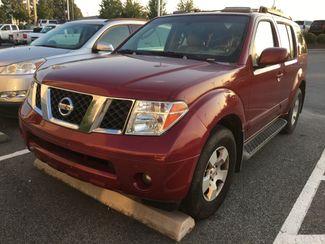 2006 Nissan Pathfinder SE in Kernersville, NC 27284
