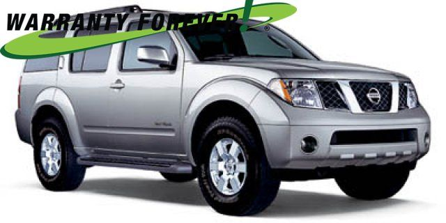 2006 Nissan Pathfinder S in Marble Falls, TX 78654