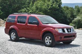 2006 Nissan Pathfinder S Naugatuck, Connecticut