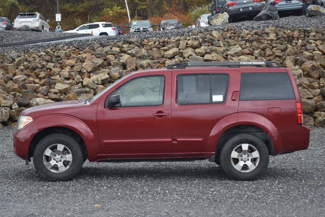 2006 Nissan Pathfinder S Naugatuck, Connecticut 1