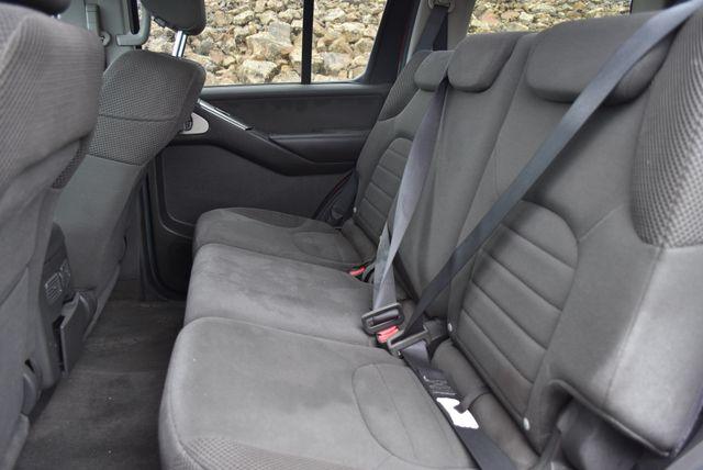 2006 Nissan Pathfinder S Naugatuck, Connecticut 11