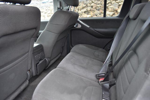 2006 Nissan Pathfinder S Naugatuck, Connecticut 12