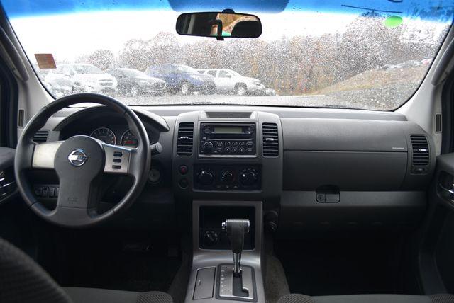 2006 Nissan Pathfinder S Naugatuck, Connecticut 14
