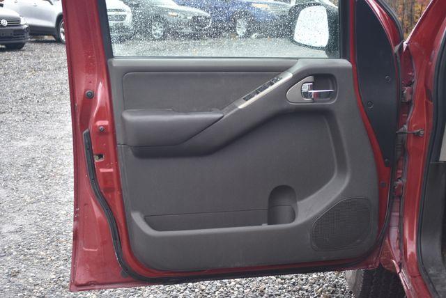 2006 Nissan Pathfinder S Naugatuck, Connecticut 16