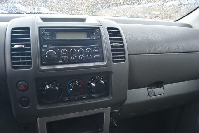 2006 Nissan Pathfinder S Naugatuck, Connecticut 19