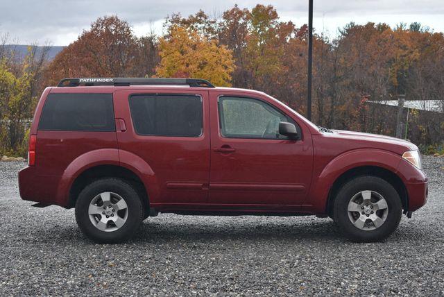 2006 Nissan Pathfinder S Naugatuck, Connecticut 5