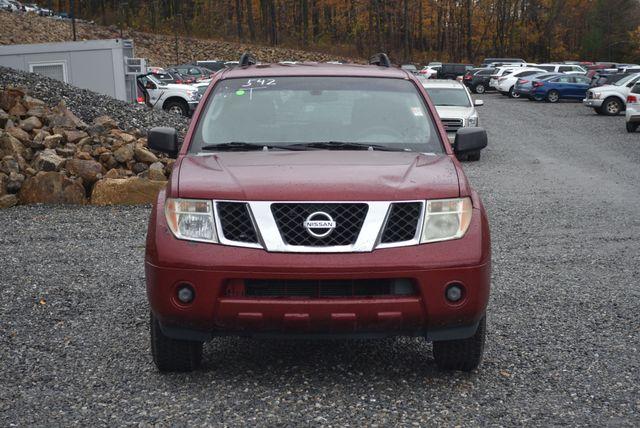 2006 Nissan Pathfinder S Naugatuck, Connecticut 7