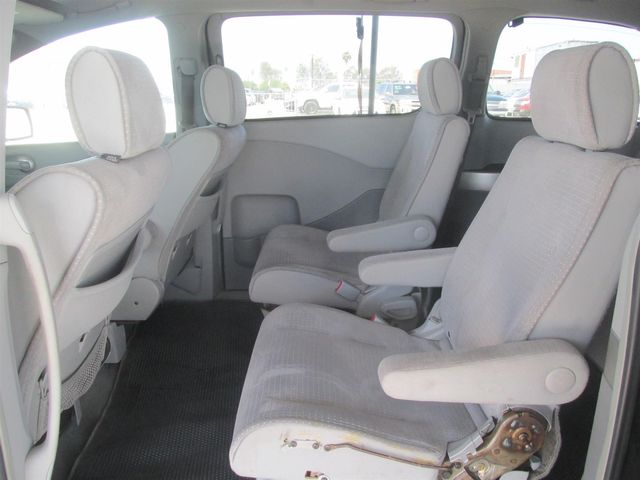2006 Nissan Quest Base Gardena, California 9