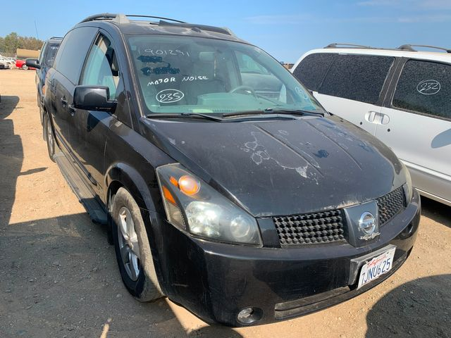2006 Nissan Quest SE in Orland, CA 95963