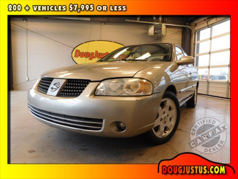 2006 Nissan Sentra 1.8 S in Airport Motor Mile ( Metro Knoxville ), TN