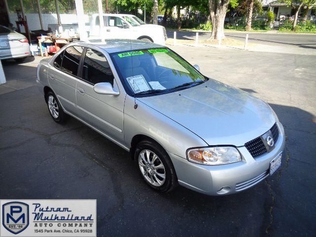 2006 Nissan Sentra 1.8 S in Chico, CA 95928