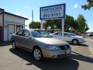 2006 Nissan Sentra 1.8 S Special Edition in Chico, CA 95928