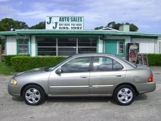 2006 Nissan Sentra 1.8 S in Fort Pierce, FL 34982