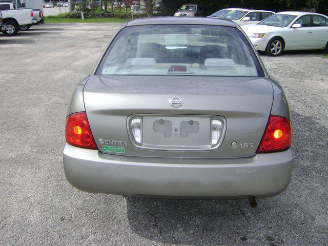 2006 Nissan Sentra 1.8 S in Fort Pierce, FL 34982