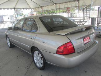 2006 Nissan Sentra 1.8 S Gardena, California 1