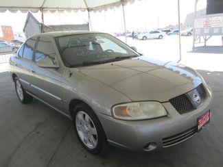 2006 Nissan Sentra 1.8 S Gardena, California 3