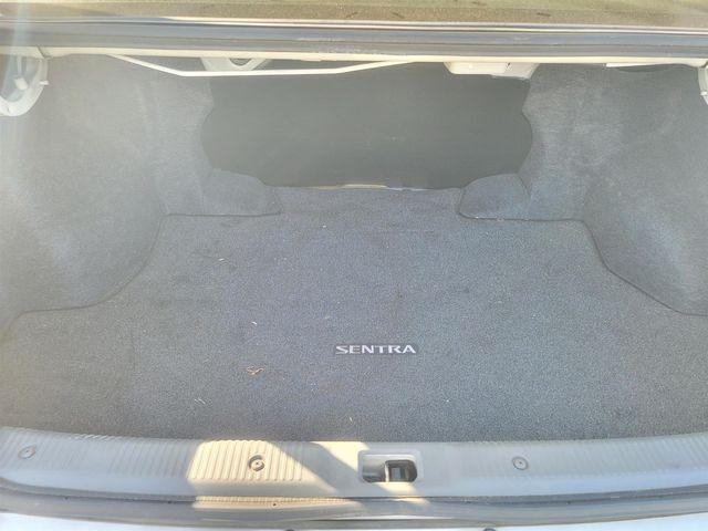 2006 Nissan Sentra 1.8 Gardena, California 11