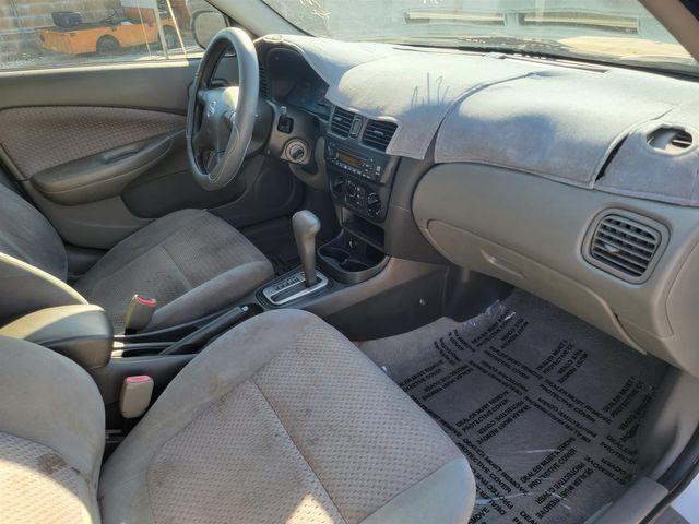 2006 Nissan Sentra 1.8 Gardena, California 8