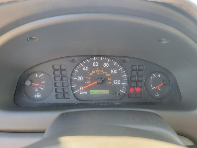 2006 Nissan Sentra 1.8 Gardena, California 5