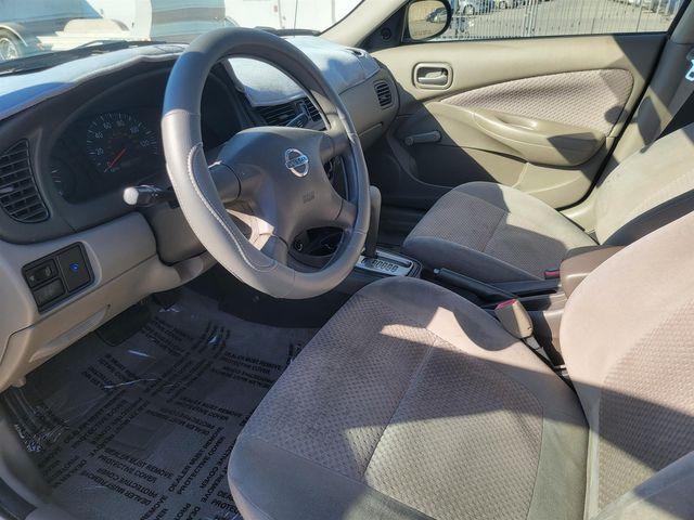 2006 Nissan Sentra 1.8 Gardena, California 4