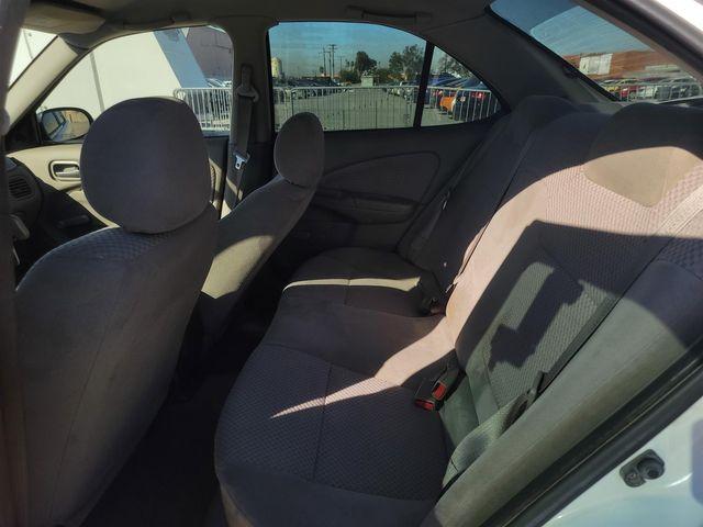 2006 Nissan Sentra 1.8 Gardena, California 10