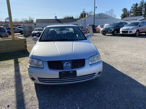 2006 Nissan Sentra 1.8 S in Harwood, MD
