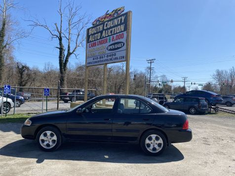 2006 Nissan Sentra 1.8 in Harwood, MD