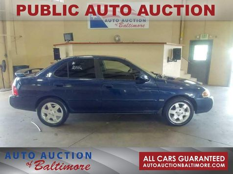 2006 Nissan Sentra 1.8 S | JOPPA, MD | Auto Auction of Baltimore  in JOPPA, MD