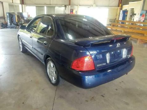 2006 Nissan Sentra 1.8 S   JOPPA, MD   Auto Auction of Baltimore  in JOPPA, MD