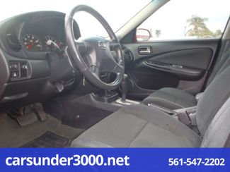 2006 Nissan Sentra 1.8 S Lake Worth , Florida 4