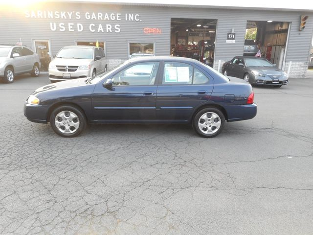 2006 Nissan Sentra 1.8 S New Windsor, New York