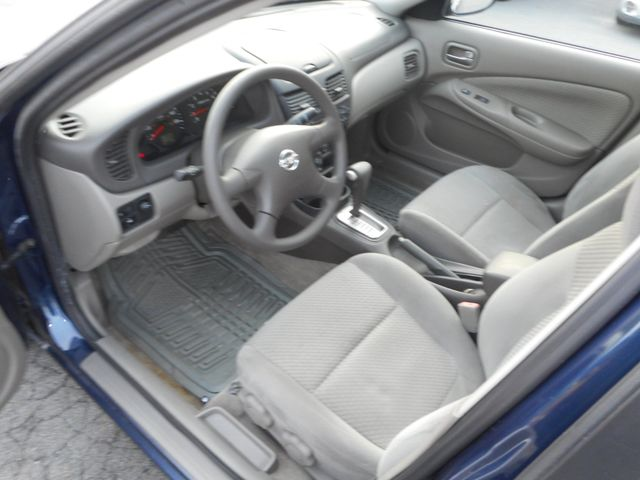 2006 Nissan Sentra 1.8 S New Windsor, New York 12