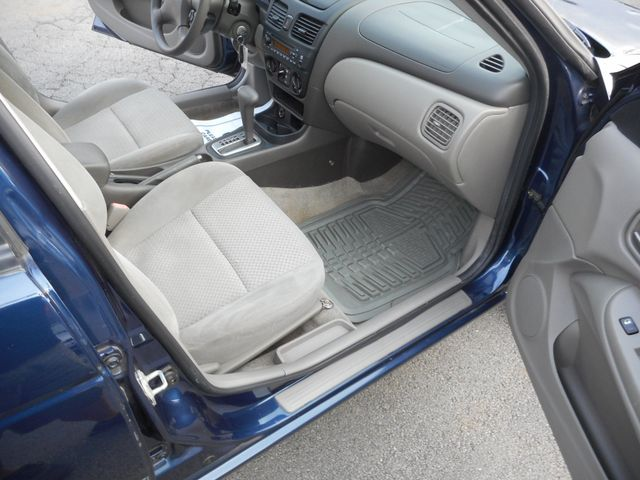 2006 Nissan Sentra 1.8 S New Windsor, New York 20