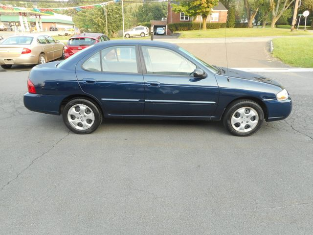 2006 Nissan Sentra 1.8 S New Windsor, New York 7