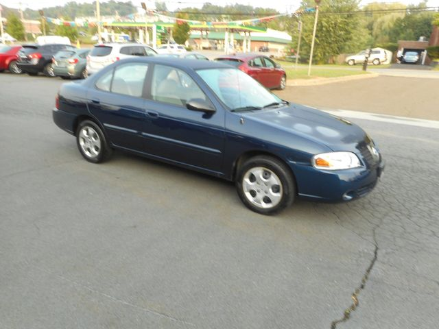 2006 Nissan Sentra 1.8 S New Windsor, New York 8