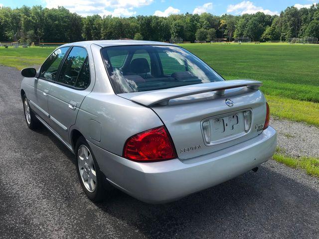 2006 Nissan Sentra 1.8 S Ravenna, Ohio 2